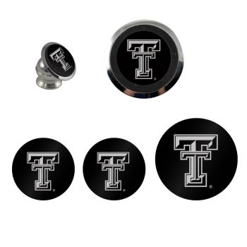 Texas Tech University-Magnetic Tech Mount