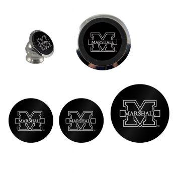 Marshall University -Magnetic Tech Mount