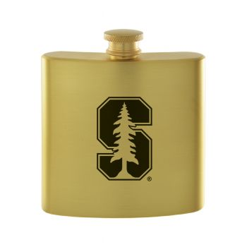 University of Tennessee at Martin-Contemporary Metals Flask-Gold