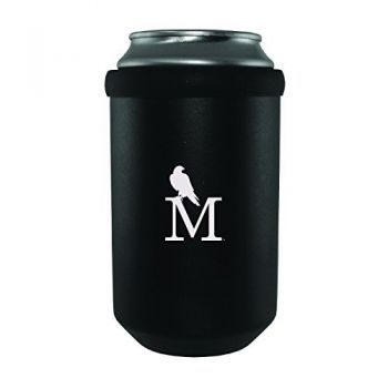 University of Montevallo-Ultimate Tailgate Can Cooler-Black
