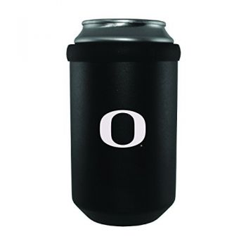 University of Oregon -Ultimate Tailgate Can Cooler-Black