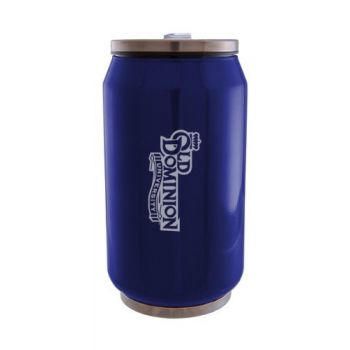 Old Dominion University - Stainless Steel Tailgate Can - Blue