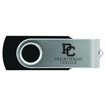Presbyterian College -8GB 2.0 USB Flash Drive-Black