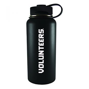 University of Tennessee -32 oz. Travel Tumbler-Black