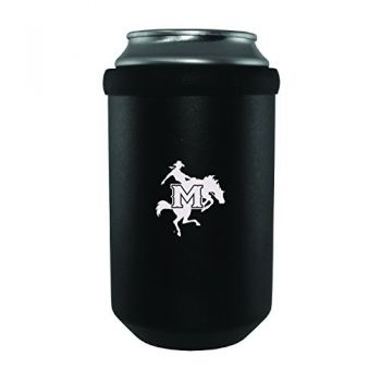McNeese State University-Ultimate Tailgate Can Cooler-Black