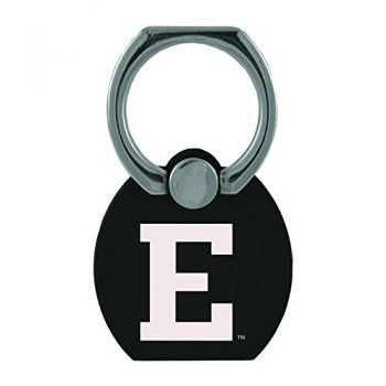 Eastern Michigan University|Multi-Functional Phone Stand Tech Ring|Black