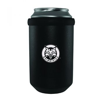 Quinnipiac University -Ultimate Tailgate Can Cooler-Black