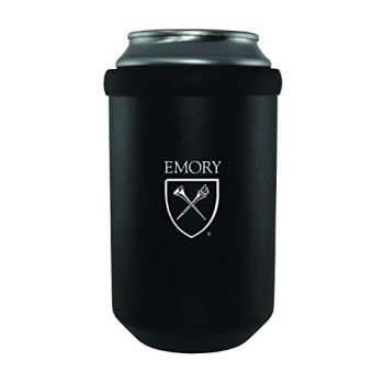 Emory University-Ultimate Tailgate Can Cooler-Black