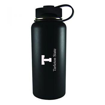 Tarleton State University -32 oz. Travel Tumbler-Black