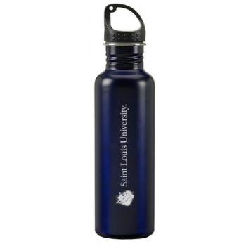 24 oz Reusable Water Bottle - St. Louis Billikens