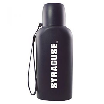 Syracuse University-16 oz. Vacuum Insulated Canteen