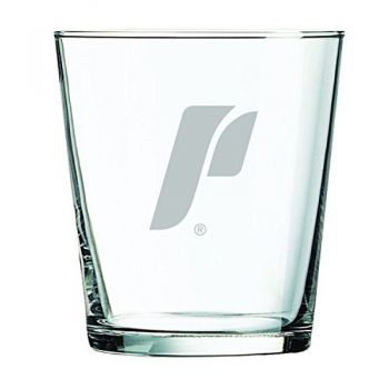 The University of Portland-13 oz. Rocks Glass