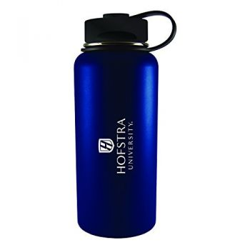 Hofstra University -32 oz. Travel Tumbler-Blue