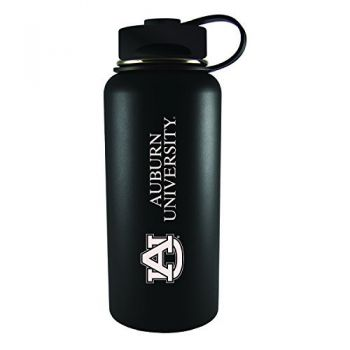 Auburn University -32 oz. Travel Tumbler-Black