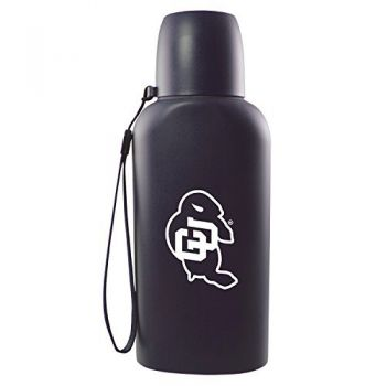 University of Colorado-16 oz. Vacuum Insulated Canteen