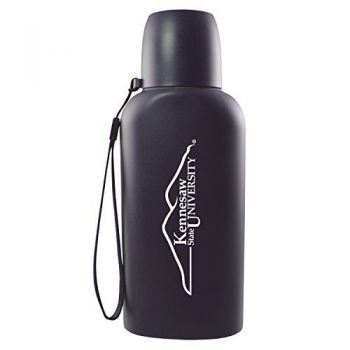 Kennesaw State University-16 oz. Vacuum Insulated Canteen