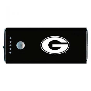Grambling State University-Portable Cell Phone 5200 mAh Power Bank Charger -Black