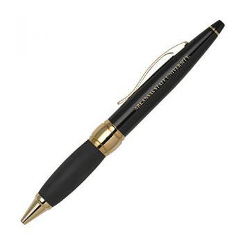 Arkansas State University - Twist Action Ballpoint Pen - Black