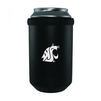 University of Wyoming -Ultimate Tailgate Can Cooler-Black