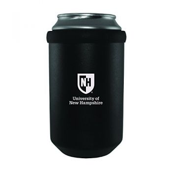 University of New Hampshire -Ultimate Tailgate Can Cooler-Black