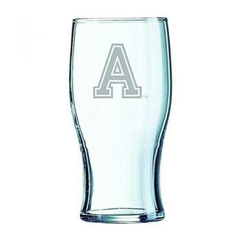 United States Military Academy-Irish Pub Glass