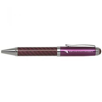 Portland State University -Carbon Fiber Mechanical Pencil-Pink