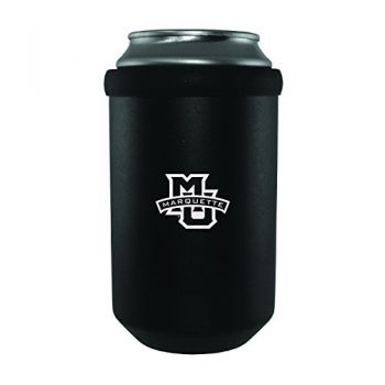 Marquette University-Ultimate Tailgate Can Cooler-Black