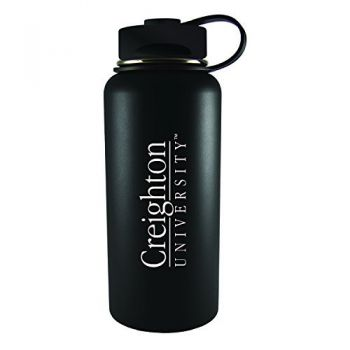 Creighton University -32 oz. Travel Tumbler-Black