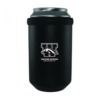 Western Michigan University-Ultimate Tailgate Can Cooler-Black