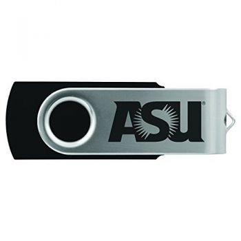 ASU Sun Devils -8GB 2.0 USB Flash Drive-Black