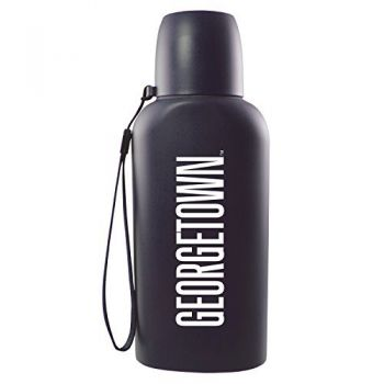 Georgetown University-16 oz. Vacuum Insulated Canteen