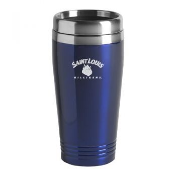 16 oz Stainless Steel Insulated Tumbler - St. Louis Billikens