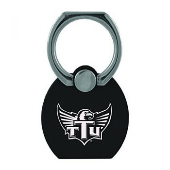 Tennessee Technological University|Multi-Functional Phone Stand Tech Ring|Black