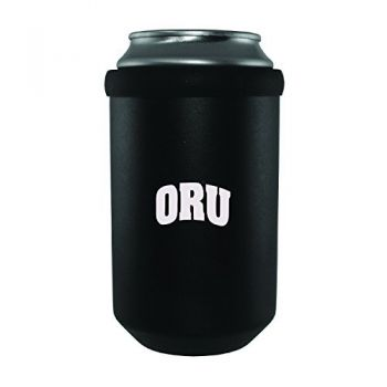 Oral Roberts University -Ultimate Tailgate Can Cooler-Black