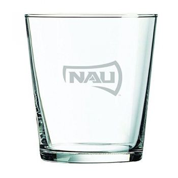 Northern Arizona University -13 oz. Rocks Glass