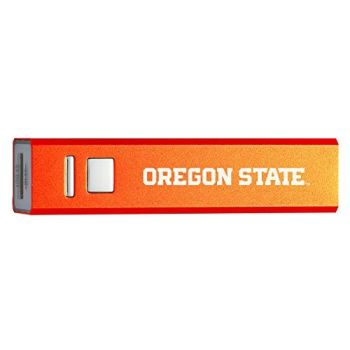 Oregon State University -MFI Approved 2 in 1 Charging Cable