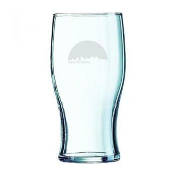 New Orleans, Louisiana-19.5 oz. Pint Glass