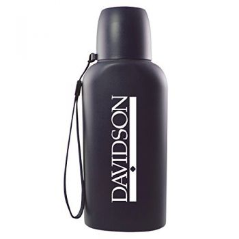 Davidson College-16 oz. Vacuum Insulated Canteen