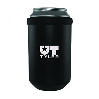University of Texas at Tyler-Ultimate Tailgate Can Cooler-Black