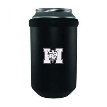 Mercer University -Ultimate Tailgate Can Cooler-Black