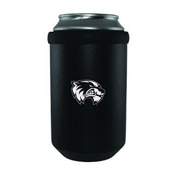 Utah Valley University -Ultimate Tailgate Can Cooler-Black