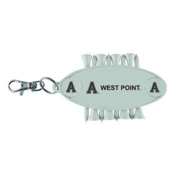United States Military Academy-Caddy Bag Tag