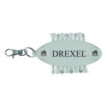 Drexel University-Caddy Bag Tag