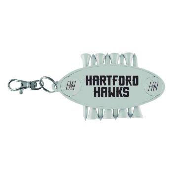 University of Hartford-Caddy Bag Tag