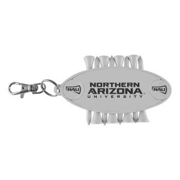 Northern Arizona University-Caddy Bag Tag