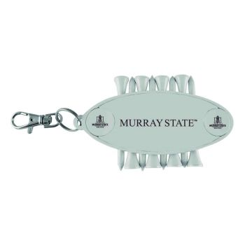Murray State University -Caddy Bag Tag