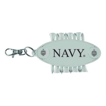 United States Naval Academy-Caddy Bag Tag