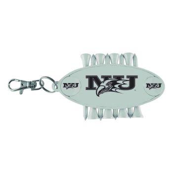 Niagara University-Caddy Bag Tag
