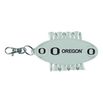 University Of Oregon -Caddy Bag Tag