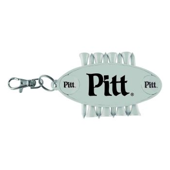 University of Pittsburgh-Caddy Bag Tag